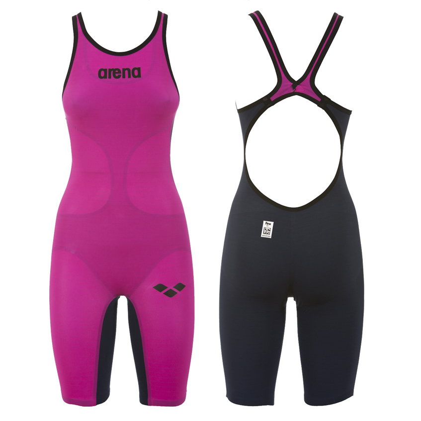 Arena Powerskin Carbon Air Open Back Ly Sports