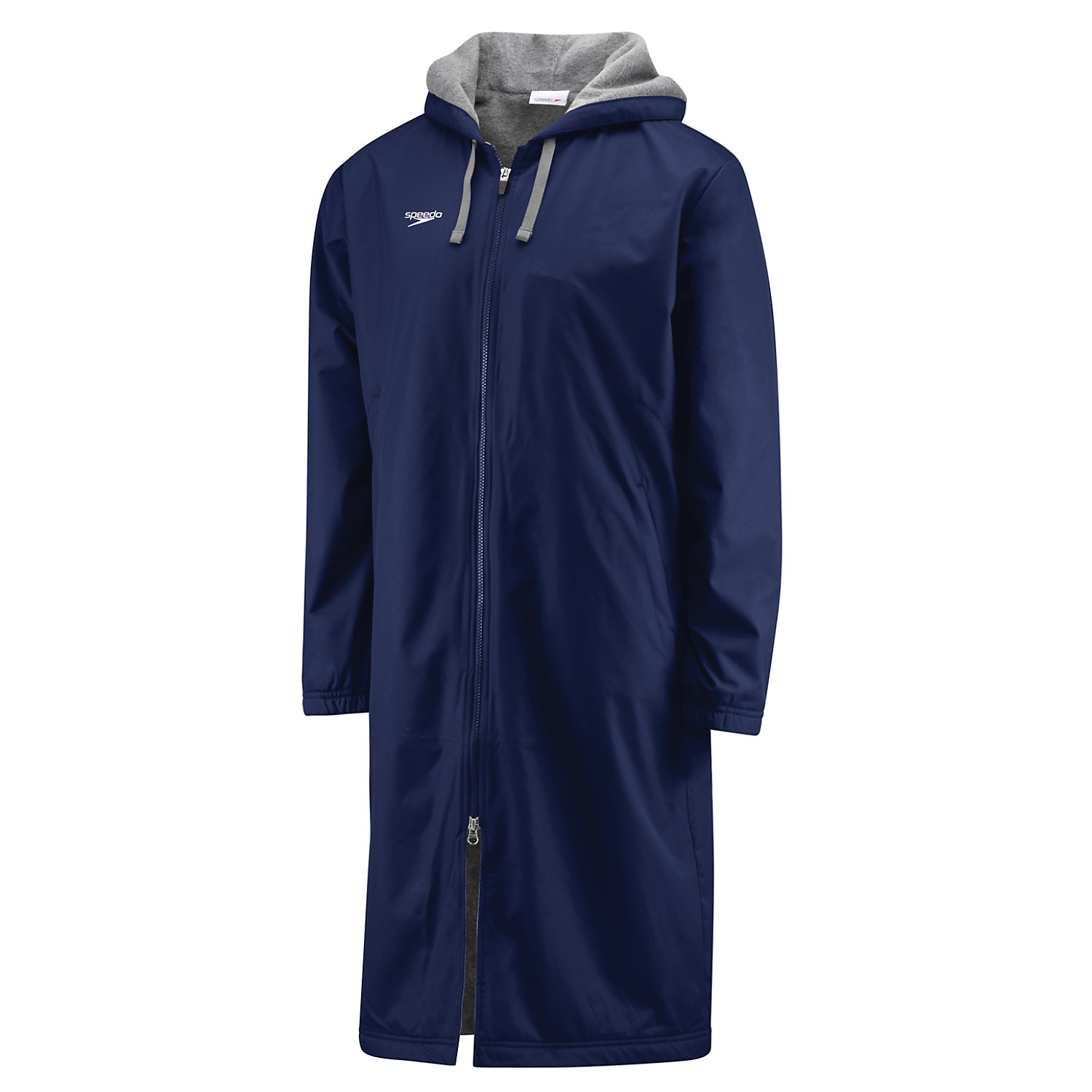 Speedo Swim Team Parka