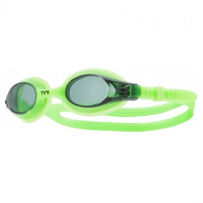 TYR Kid's Swimples Swimming Goggles