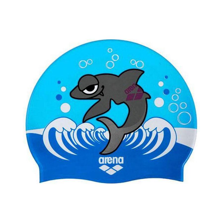 Arena Youth Shark Cap