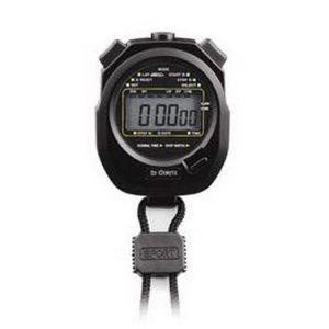 St. Moritz Pro 100 Stopwatch