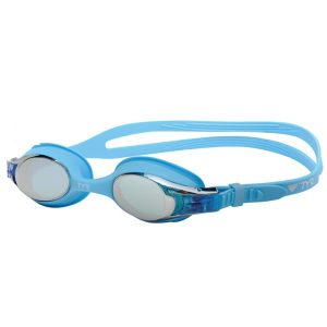 TYR Kids Swimple Mirrored Swimming Goggles