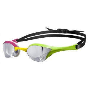 Arena Cobra Ultra Mirrored Swimming Goggles