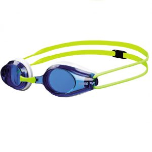 Arena Tracks Junior Swim Goggles