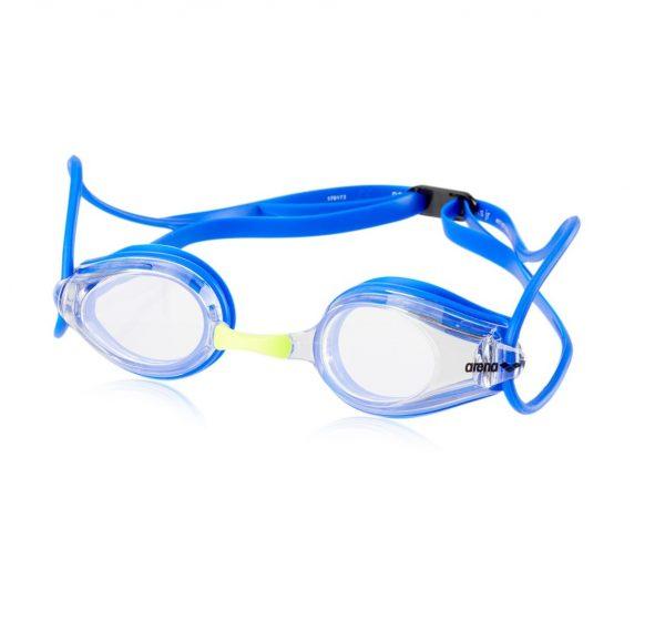 Arena Tracks Junior Swim Goggles