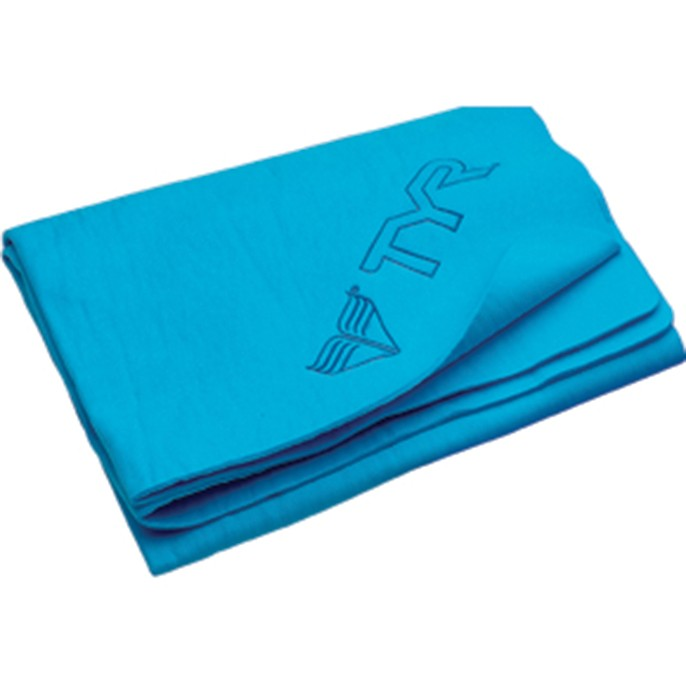Sports Towel Absorption: TYR Dry Off Sports Towel