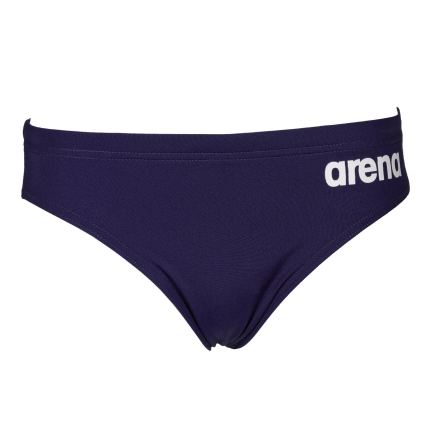 Arena Boy's Solid Jr Brief Swimsuit
