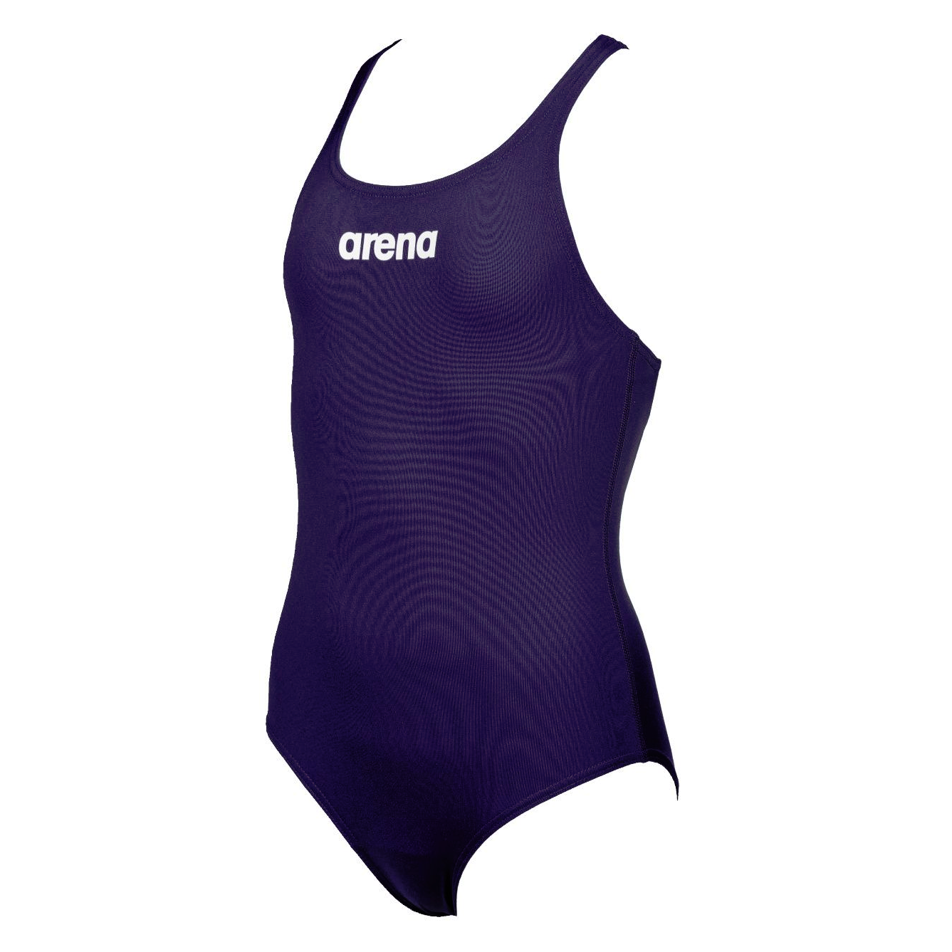 Arena Girl's Solid Swim Pro Jr Swimsuit