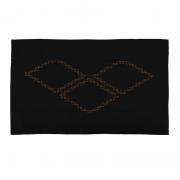 Navy//White Arena Halo Training Microfiber Towel