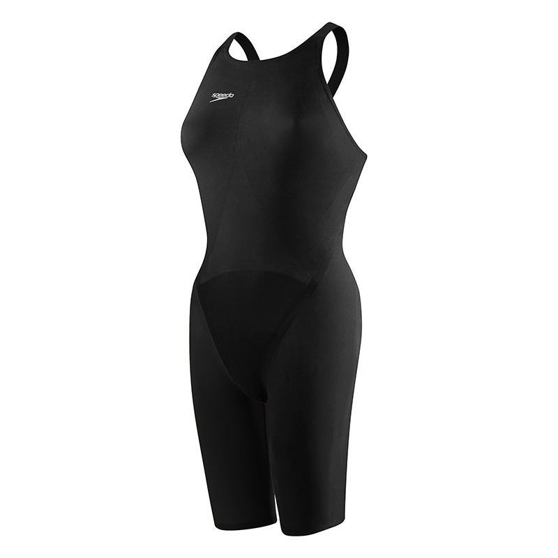 Speedo Women's LZR Elite 2 Closed Back Comfort Strap Kneeskin - FINAL SALE