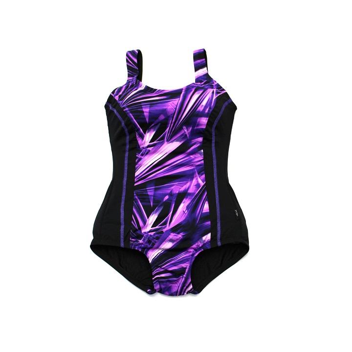 TYR Women's Ice Crystals Aquatank One Piece Swimsuit