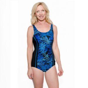 TYR Women's Elixer AquaTank One Piece Swimsuit