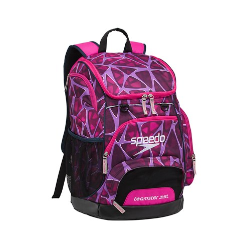 Speedo Teamster Backpack 35l Ly Sports