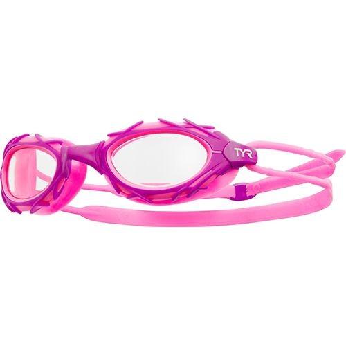 TYR Nest Pro Nano Swim Goggles