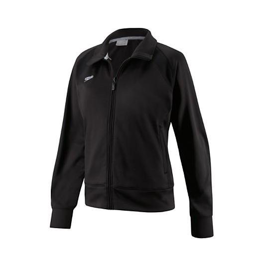 Speedo Female Streamline Warm up Jacket
