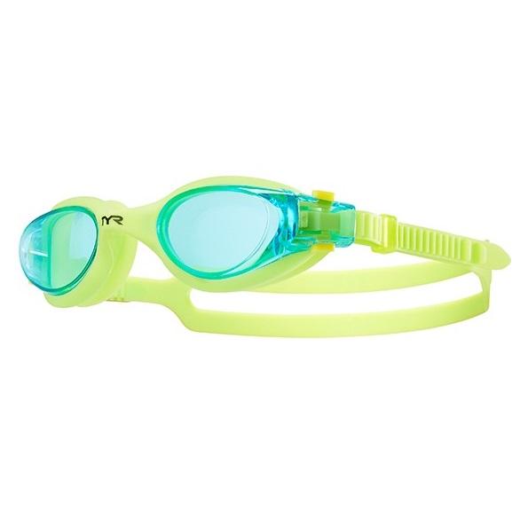 TYR Vesi Junior Swimming Goggles