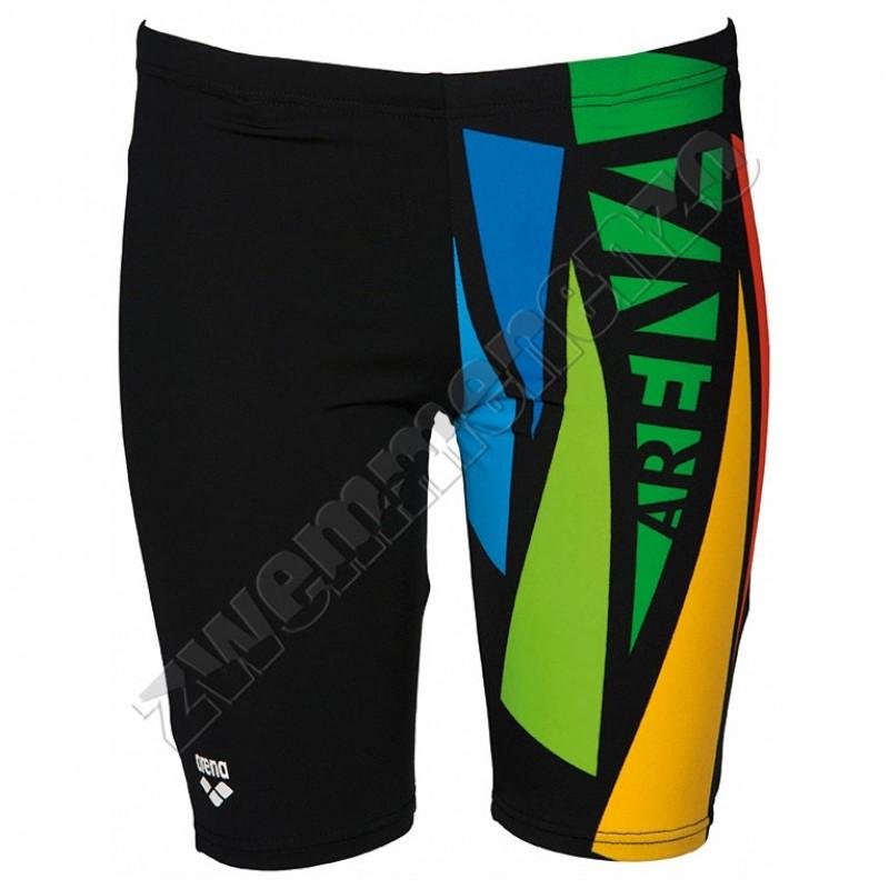 Arena Boys Laser Jr Jammer Swimsuit