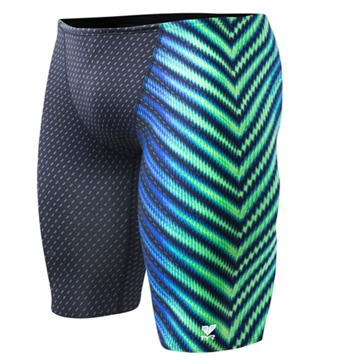 TYR Men's Echelon Jammer Swimsuit