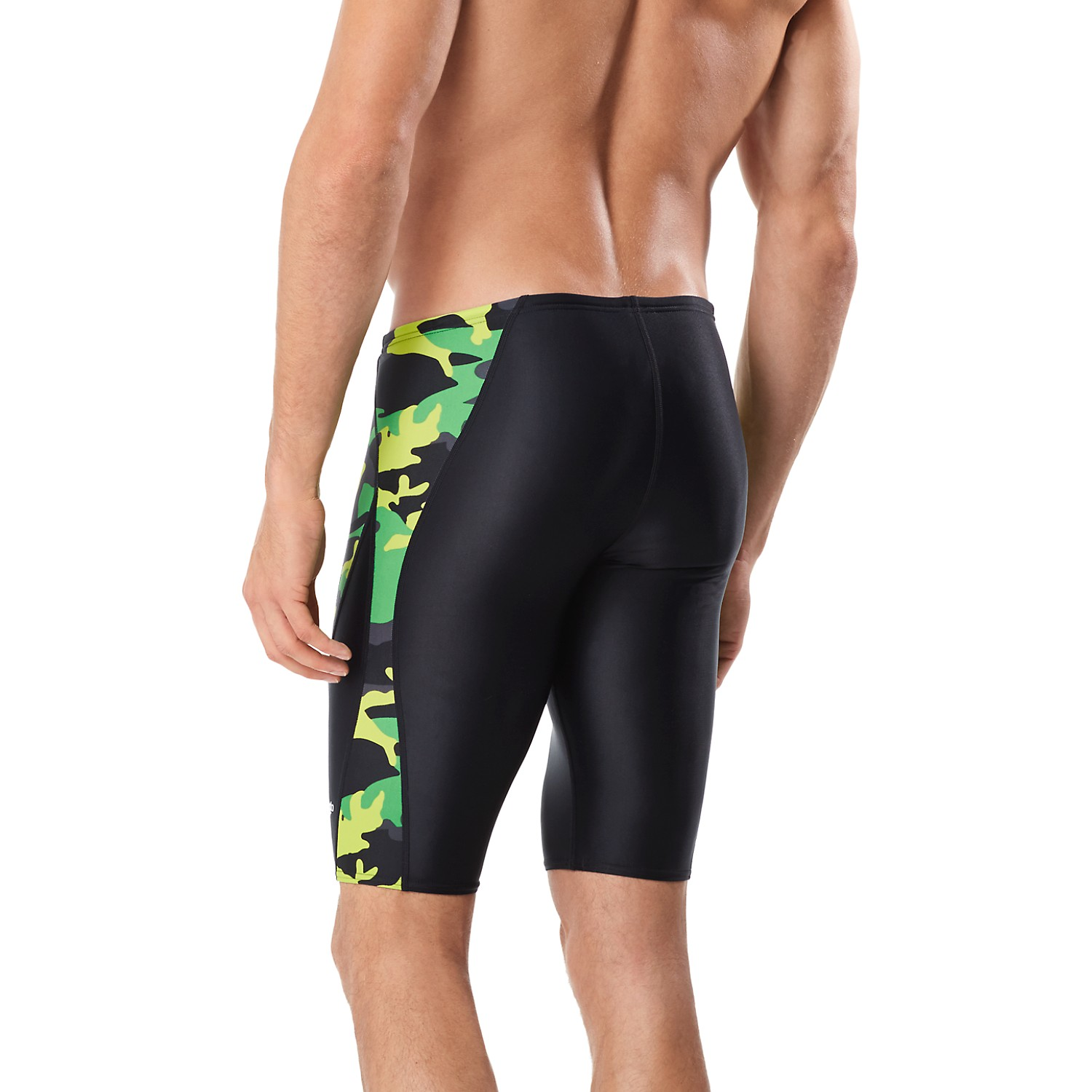 09eaface6bc32 Speedo Camo Squad Jammer - Ly Sports