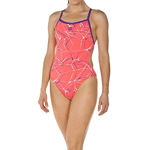 Arena Women's Water Lightech One Piece Swimsuit