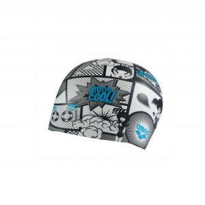 Arena Poolish Moulded Comics Cap FINAL SALE