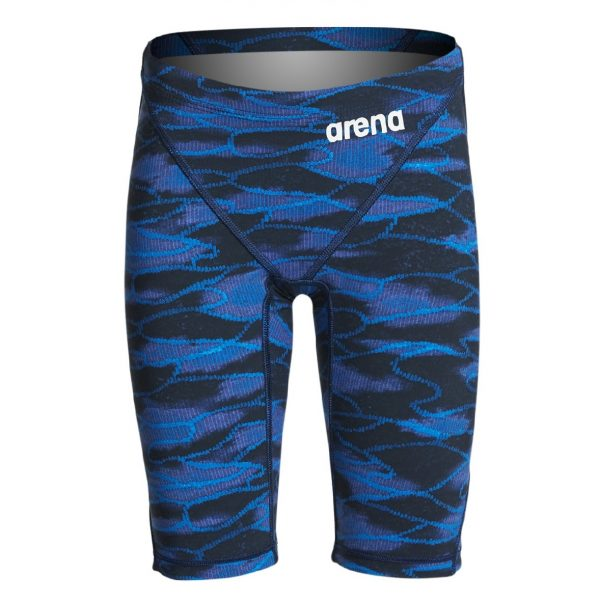 Arena Boy's Powerskin ST 2.0 Limited Edition Jammer
