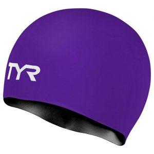 TYR Reversible Silicone Swim Cap