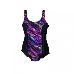 TYR Women's Hypnosis Aquatank One Piece Swimsuit