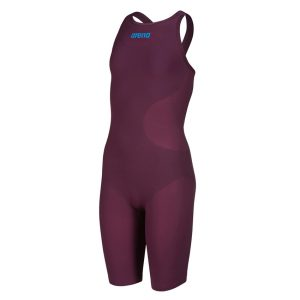 Arena Women's Powerskin R-Evo One Open Back Kneeskin