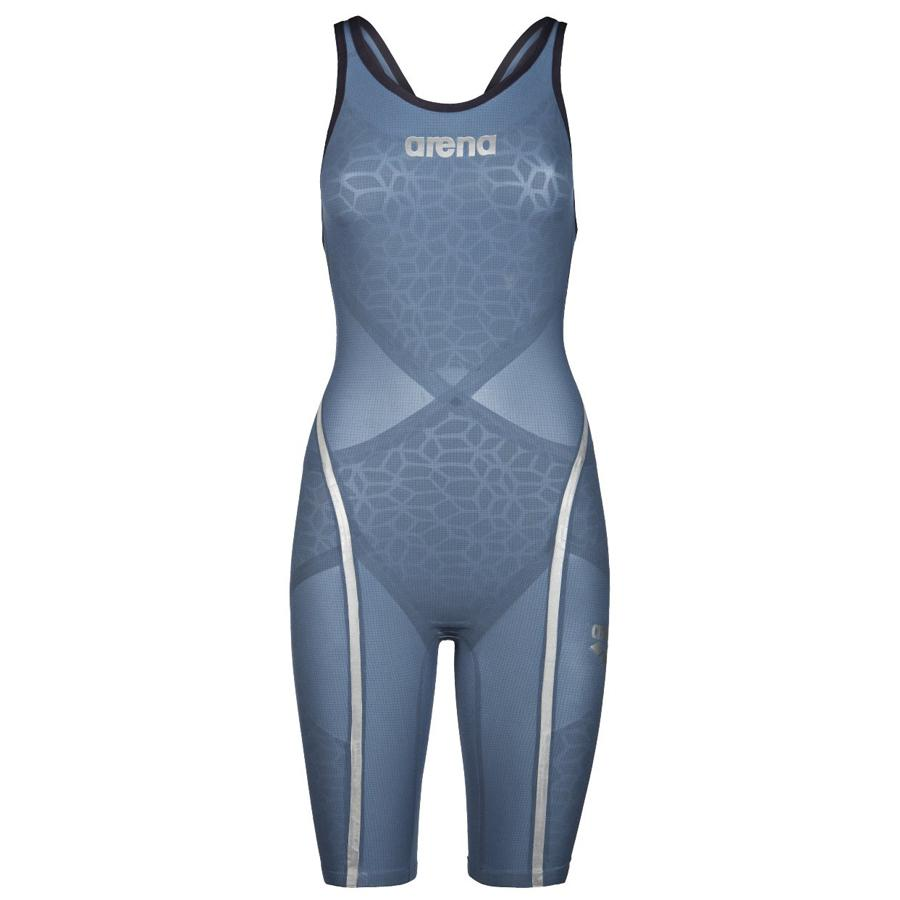 Arena Carbon Ultra Kneeskin Ly Sports