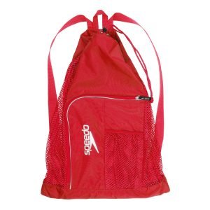 Speedo Deluxe Ventilator Swim Equipment Mesh Bag