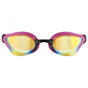 Arena Cobra Core Mirrored Swimming Goggles