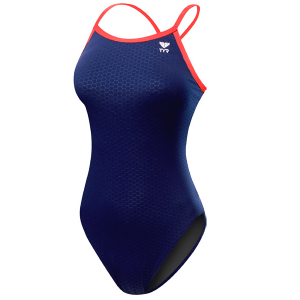 TYR Women's Hexa Trinityfit One Piece Swimsuit