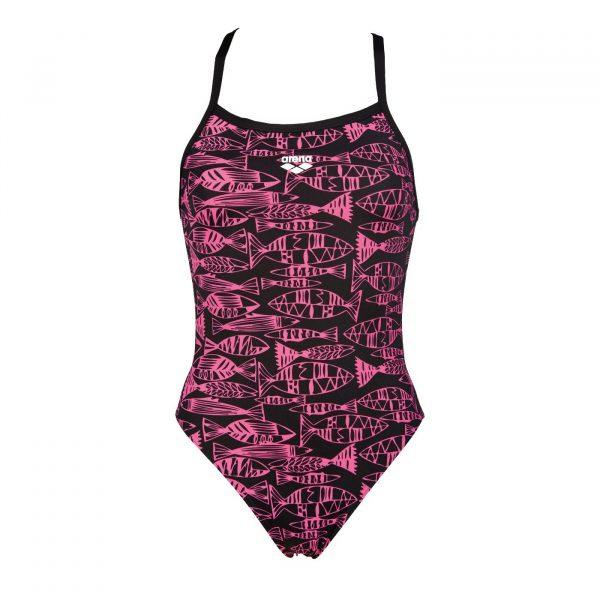 Arena Women's Fisk One Piece Swimsuit - FINAL SALE