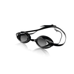 Speedo Vanquisher 2.0 Smoke Optical Prescription Swim Goggles