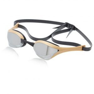 Arena Cobra Ultra Swipe Mirrored Swim Goggles