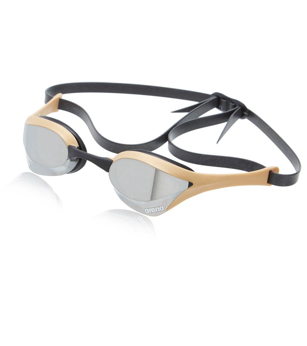 shop select for genuine nice cheap Arena Cobra Ultra Swipe Mirrored Goggles