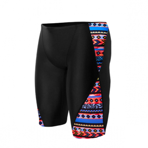 TYR Men's Santa Fe Jammer Swimsuit