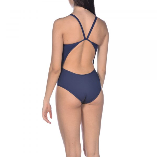 Arena Women's Triangle Prism Superfly Back One Piece Swimsuit