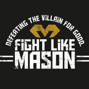 Fight Like Mason $5 Raffle Ticket