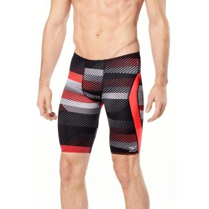 Speedo Men's The Fast Way Jammer Swimsuit