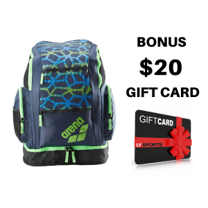3db6370de41e Swim Backpacks & Swim Bags by Speedo & TYR – Ly Sports