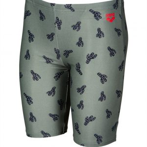 Arena Boy's Cactus Jr. Jammer Swimsuit