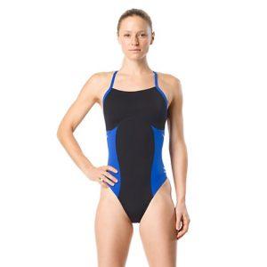 Speedo Women's Spark Splice Super Pro Back Swimsuit