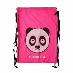 Funkita Aqua Panda Swim Equipment Mesh Bag
