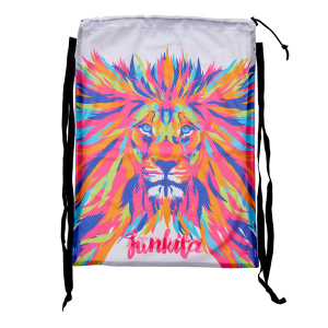 Funkita Pride Power Swim Equipment Mesh Bag