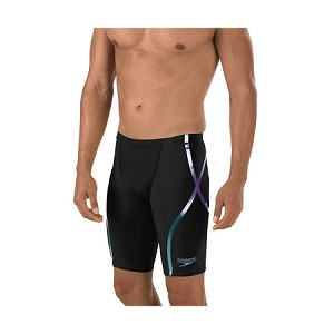 Speedo Men's LZR Racer X Highwaist Jammer - FINAL SALE
