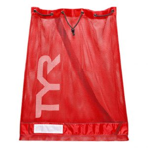 TYR Alliance Mesh Swimming Equipment Bag