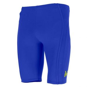 MP Men's Solid Jammer Swimsuit FINAL SALE