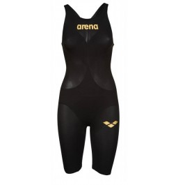 Arena Women's Carbon Air 2 Kneeskin